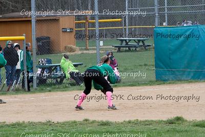 WBHS Softball vs EPalestine-97