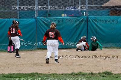 WBHS Softball vs EPalestine-110