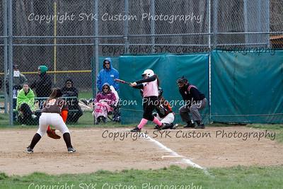 WBHS Softball vs EPalestine-19