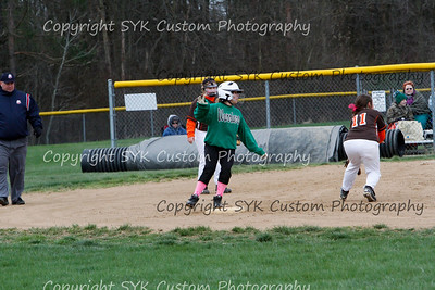 WBHS Softball vs EPalestine-36