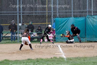 WBHS Softball vs EPalestine-70