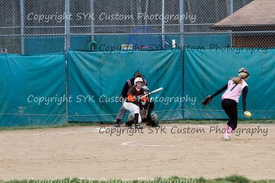 WBHS Softball vs EPalestine-90