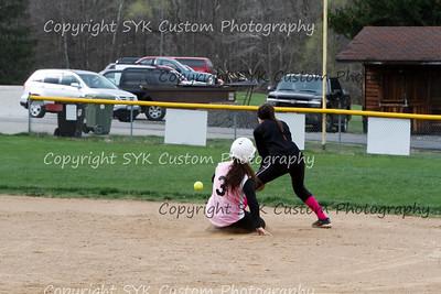 WBHS Softball vs JMilton-30