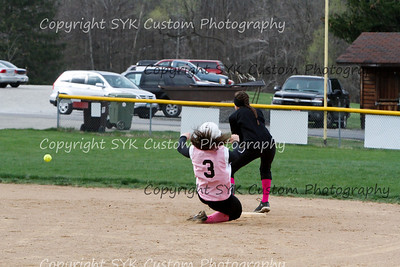 WBHS Softball vs JMilton-28