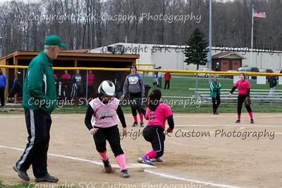WBHS Softball vs JMilton-5