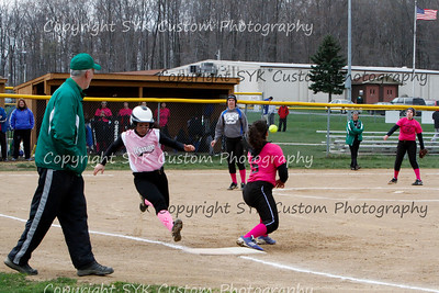 WBHS Softball vs JMilton-3
