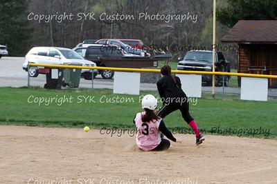 WBHS Softball vs JMilton-29