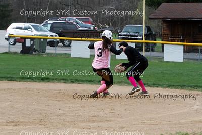 WBHS Softball vs JMilton-31