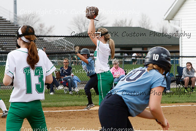WBHS Softball vs Louisville-9