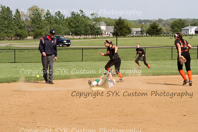 WBHS Softball vs Marlington-41