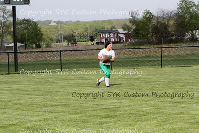 WBHS Softball vs Marlington-62