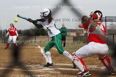 WBHS Softvall vs Minerva-19