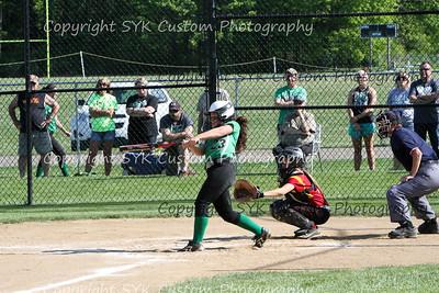 WBHS Softball vs Mooney-57
