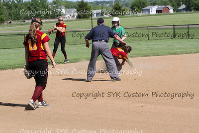 WBHS Softball vs Mooney-48