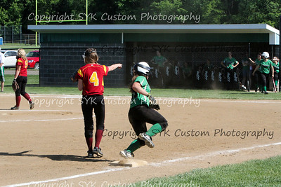 WBHS Softball vs Mooney-22