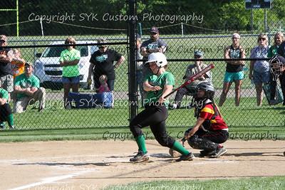 WBHS Softball vs Mooney-88