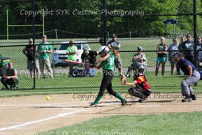 WBHS Softball vs Mooney-83