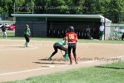 WBHS Softball vs Mooney-7