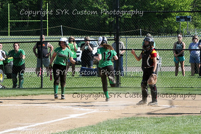 WBHS Softball vs Mooney-62