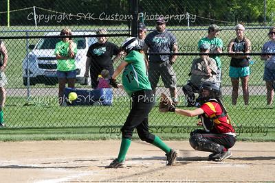 WBHS Softball vs Mooney-90