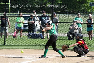 WBHS Softball vs Mooney-34