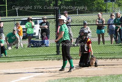 WBHS Softball vs Mooney-85