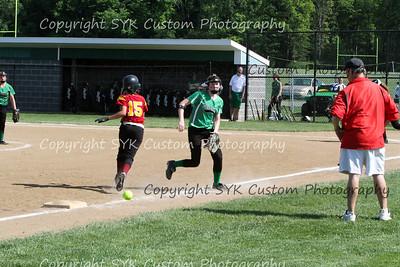 WBHS Softball vs Mooney-6