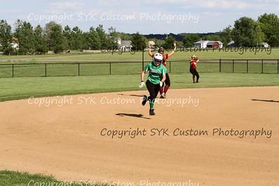 WBHS Softball vs Mooney-92