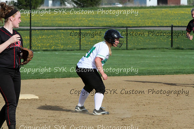 WBHS Softball vs Salem-54