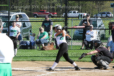 WBHS Softball vs Salem-16