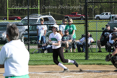 WBHS Softball vs Salem-47