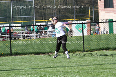 WBHS Softball vs Salem-80