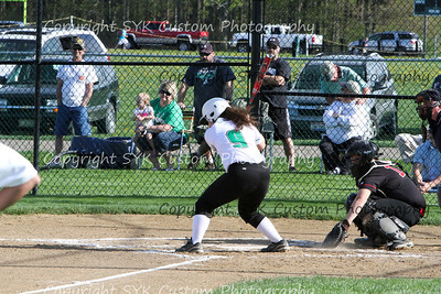 WBHS Softball vs Salem-31