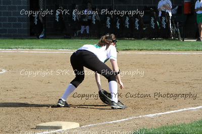 WBHS Softball vs Salem-37