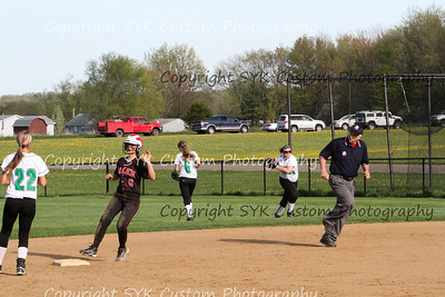 WBHS Softball vs Salem-64