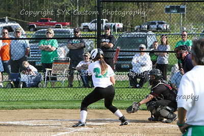 WBHS Softball vs Salem-70