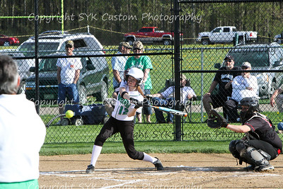 WBHS Softball vs Salem-43