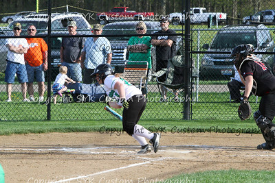 WBHS Softball vs Salem-93