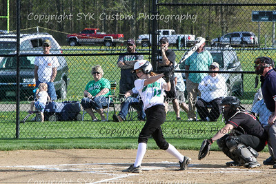 WBHS Softball vs Salem-34