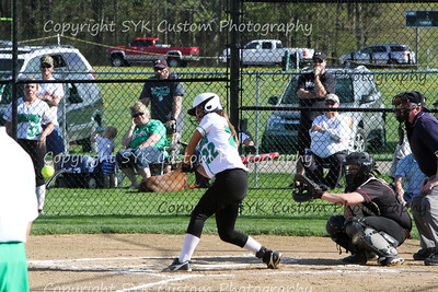 WBHS Softball vs Salem-14