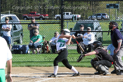 WBHS Softball vs Salem-11