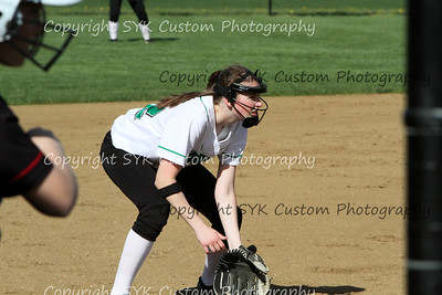 WBHS Softball vs Salem-3