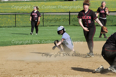 WBHS Softball vs Salem-75
