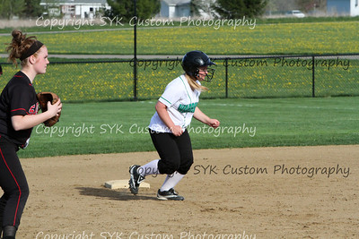 WBHS Softball vs Salem-53