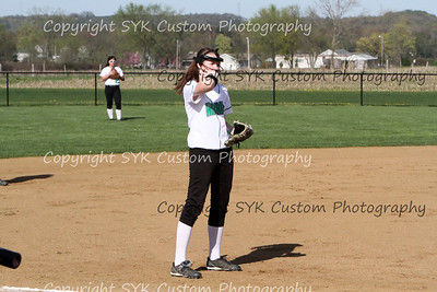 WBHS Softball vs Salem-4