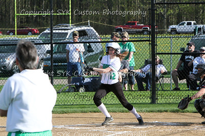 WBHS Softball vs Salem-46