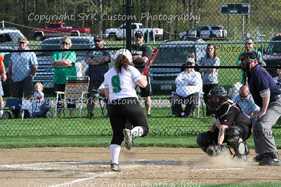 WBHS Softball vs Salem-73