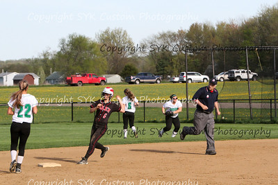 WBHS Softball vs Salem-63