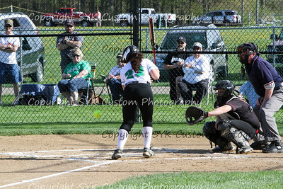 WBHS Softball vs Salem-8