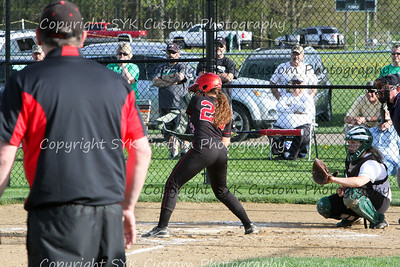 WBHS Softball vs Salem-89